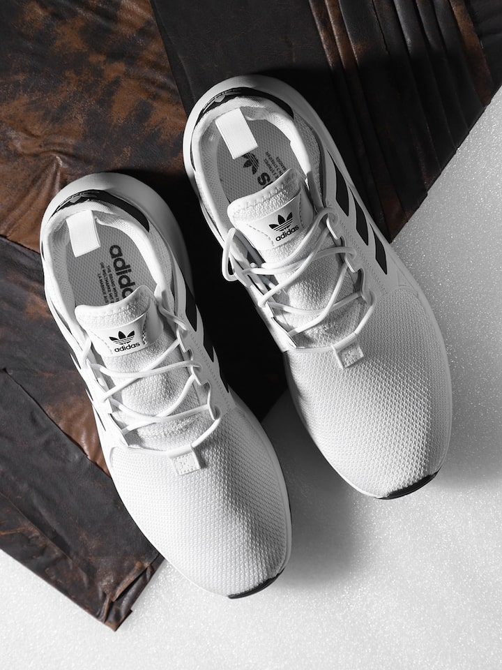 Talentoso Especialmente pegar  Buy ADIDAS Originals Men White X_PLR Sneakers - Casual Shoes for Men  3092538 | Myntra