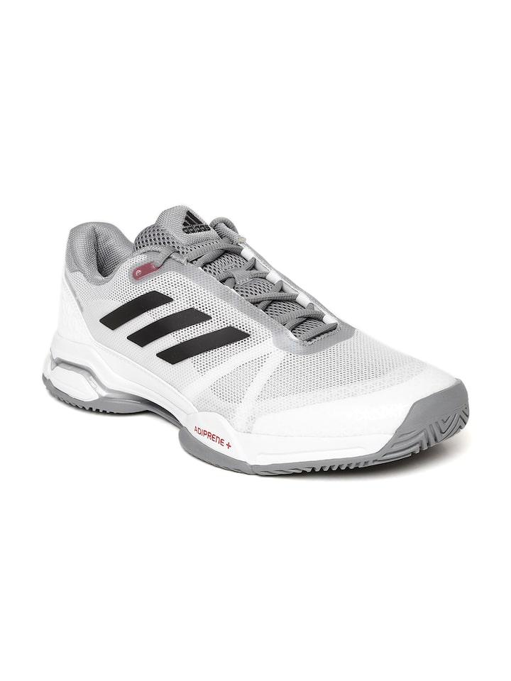 Grey BARRICADE CLUB Tennis Shoes