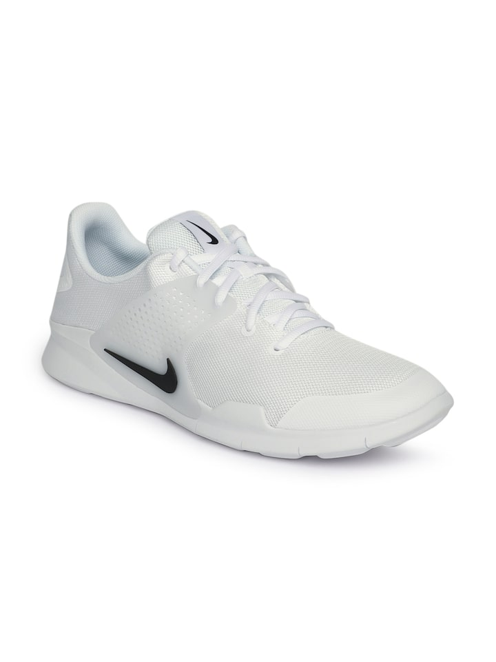 Buy Nike Men White Arrowz Sneakers