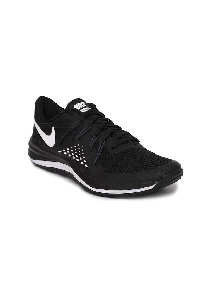 Buy Nike Women Black Lunar Exceed