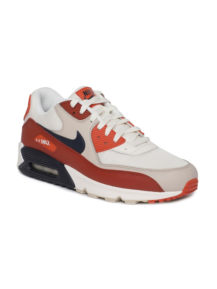 Nike Air Max 90 Essential New Men/'s Sneakers Trainer Shoes