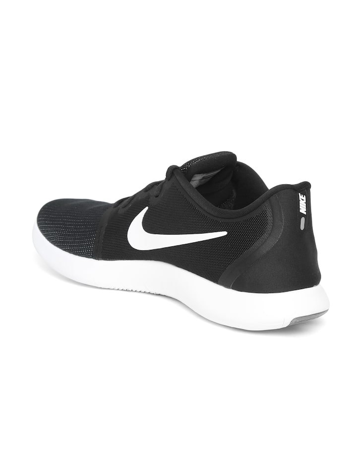 Buy Nike Men Black Flex Contact 2