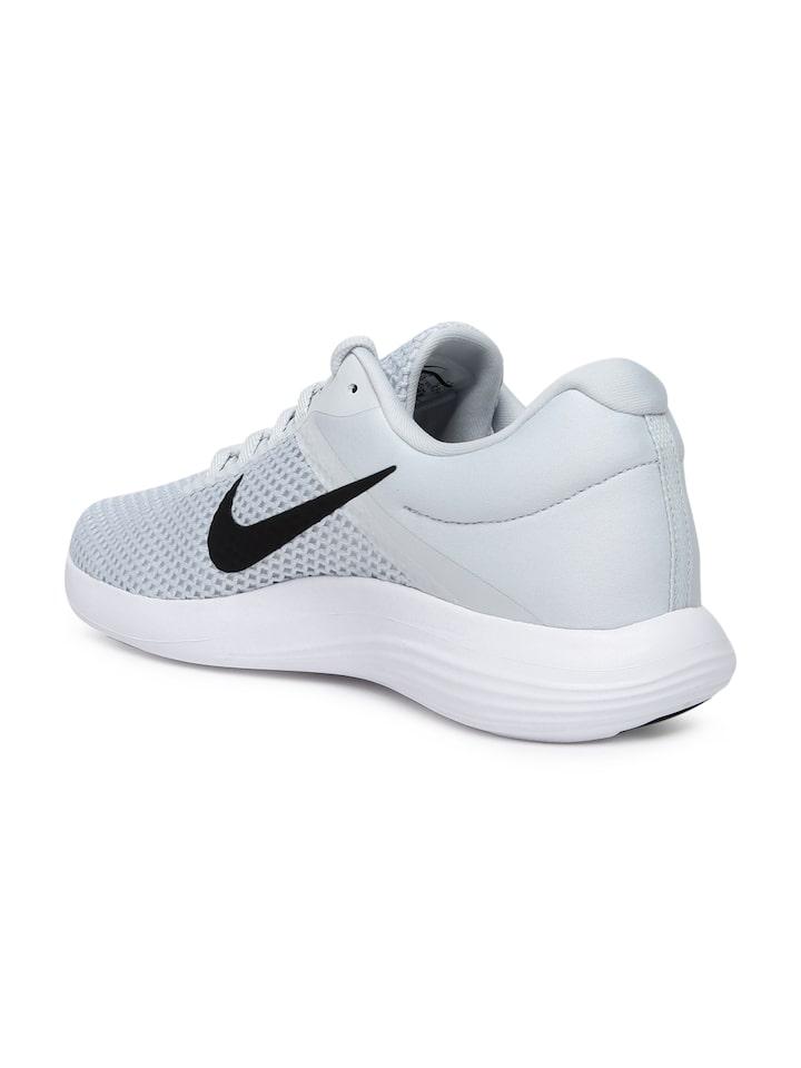 Buy Nike Men White Lunar Converge 2