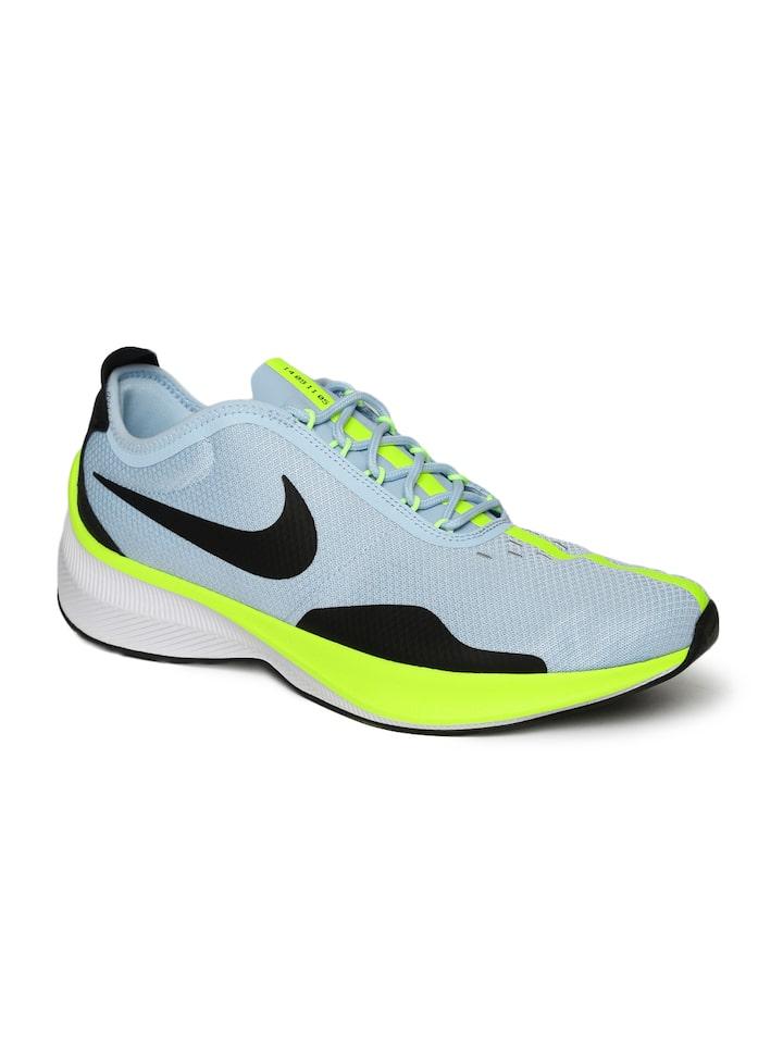invadir Bermad Cuatro  Buy Nike Men Blue EXP Z07 Running Shoes - Sports Shoes for Men 6676942 |  Myntra