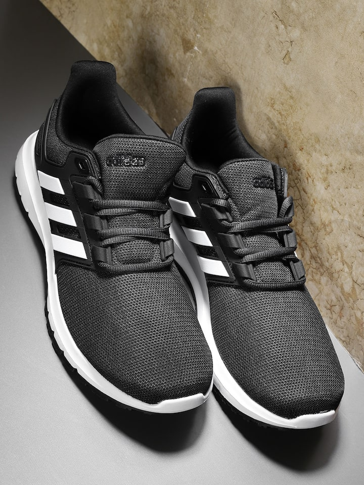 Black Energy Cloud 2 Running Shoes
