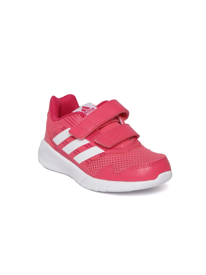 adidas Unisex Babies/' Altarun Cf I Slippers