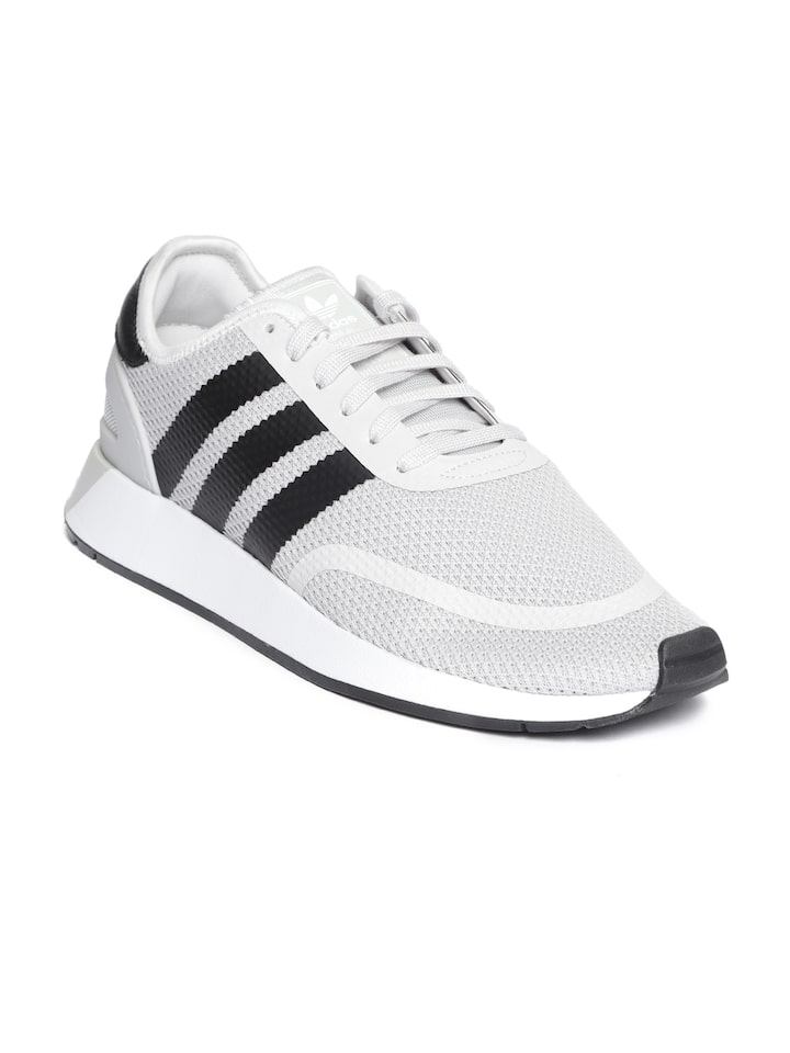 Oferta de trabajo Escudriñar trama  Buy ADIDAS Originals Men Grey N 5923 Sneakers - Casual Shoes for Men  6842503 | Myntra