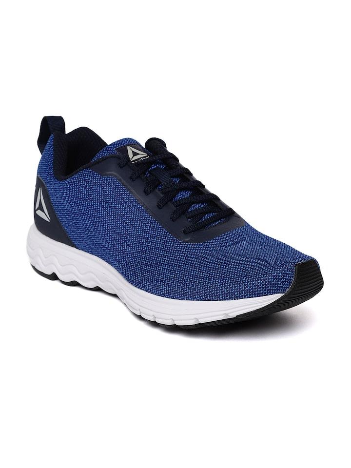 Reebok Men Blue Avid LP Running Shoes