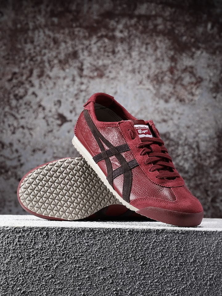 Buy Onitsuka Tiger Unisex Mexico 66 VN