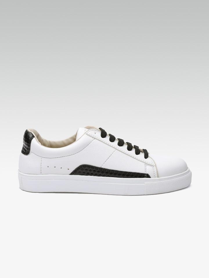 doc martin white sneakers