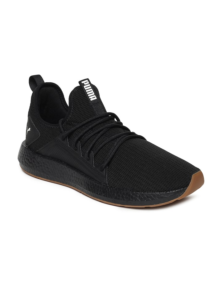 Buy Puma Men Black NRGY Neko Future