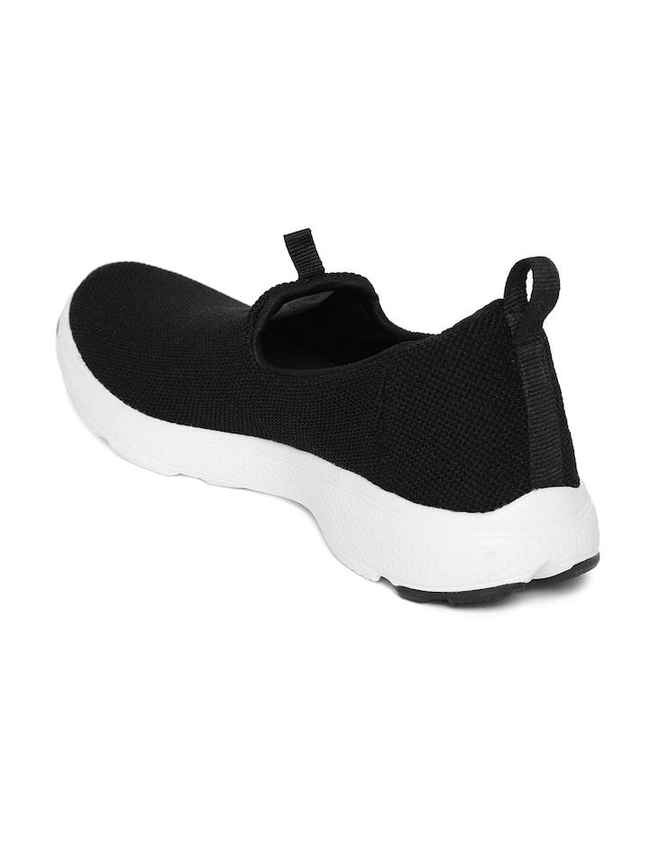 Buy Reebok Men Black Zeal Walk Advanced
