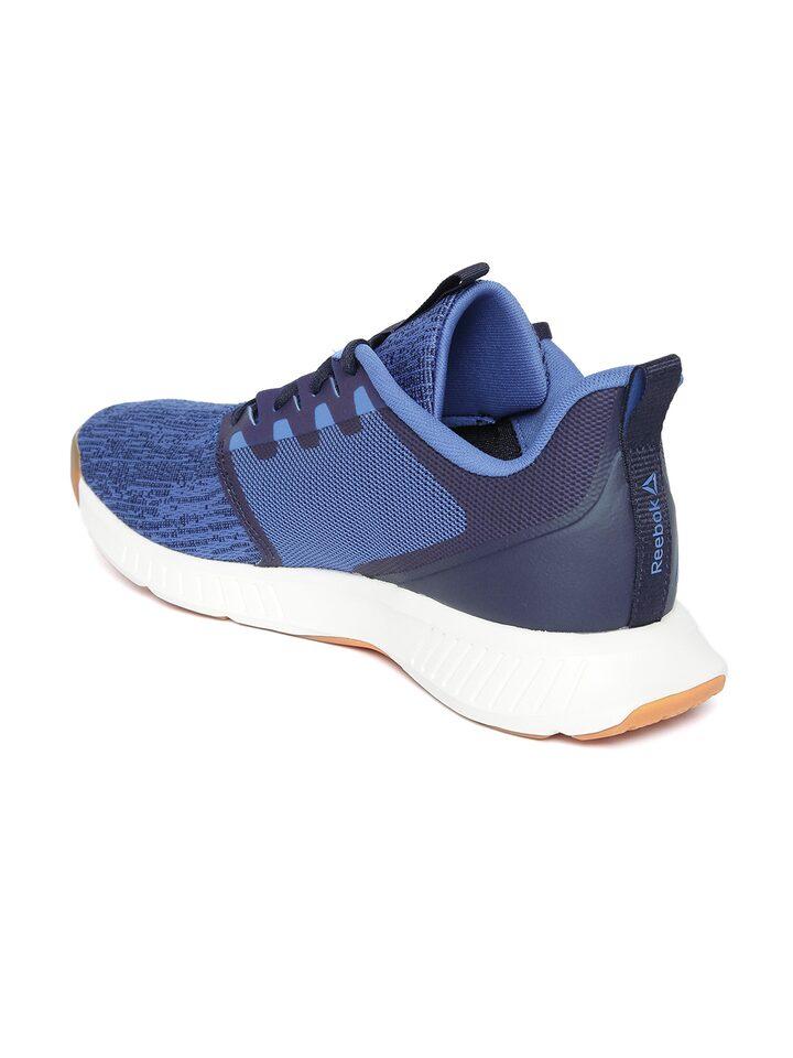 Buy Reebok Men Blue Fusium Lite Running