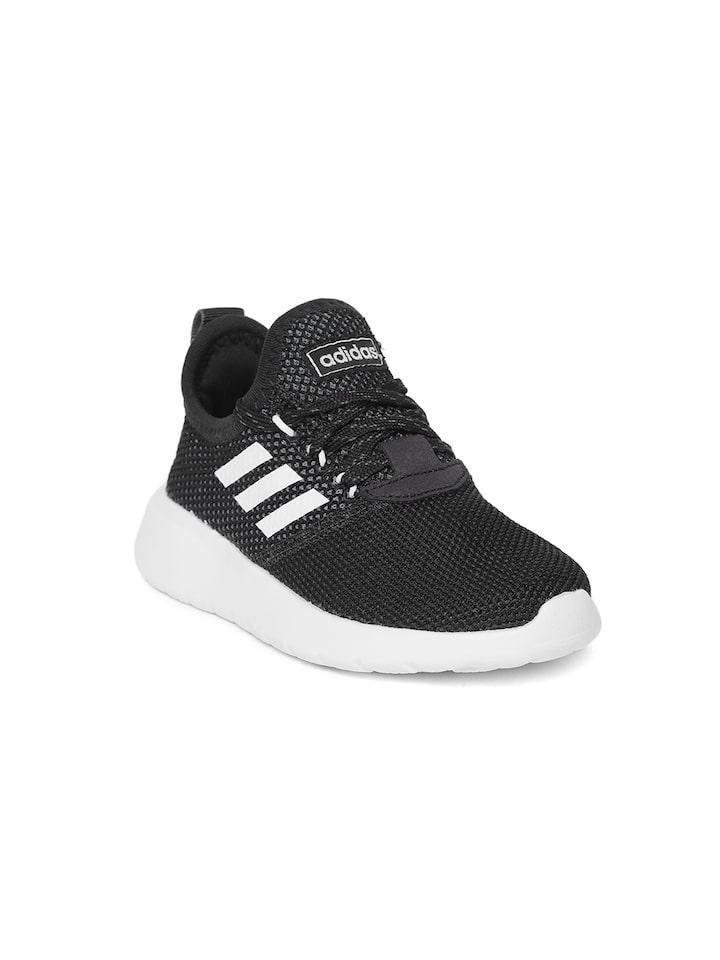 ADIDAS Boys Black Lite Racer RBN Sneakers