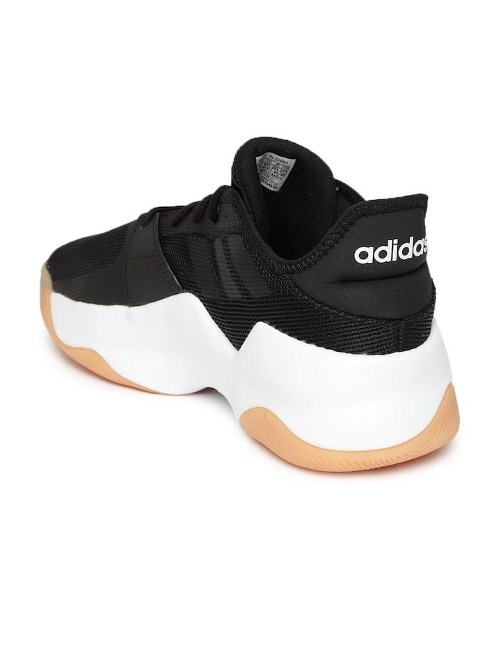 Buy ADIDAS Men Black STREETFLOW