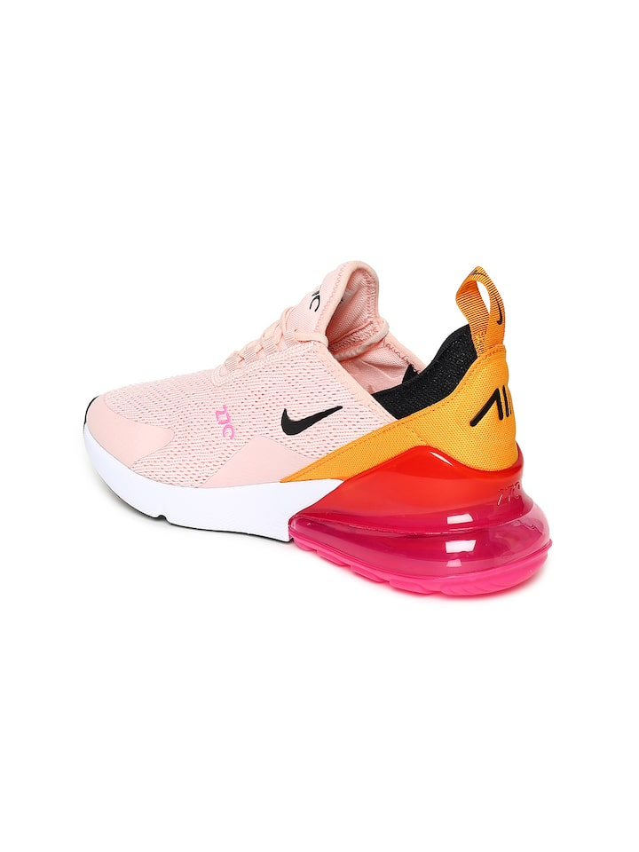AIR MAX 270 Sneakers - Casual Shoes