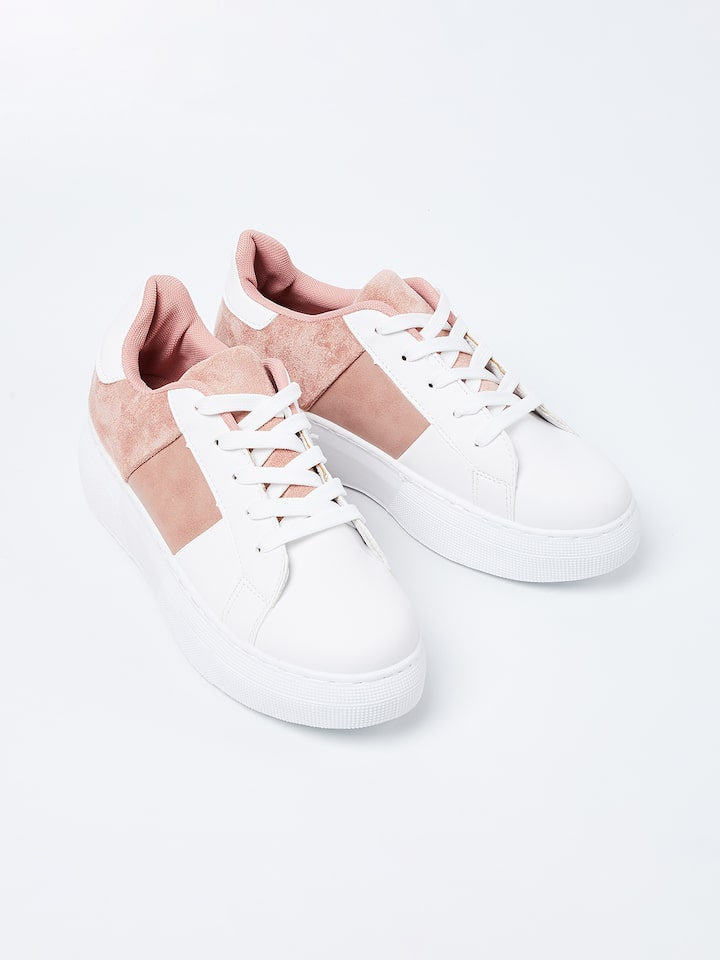 Buy Ginger By Lifestyle Women White And