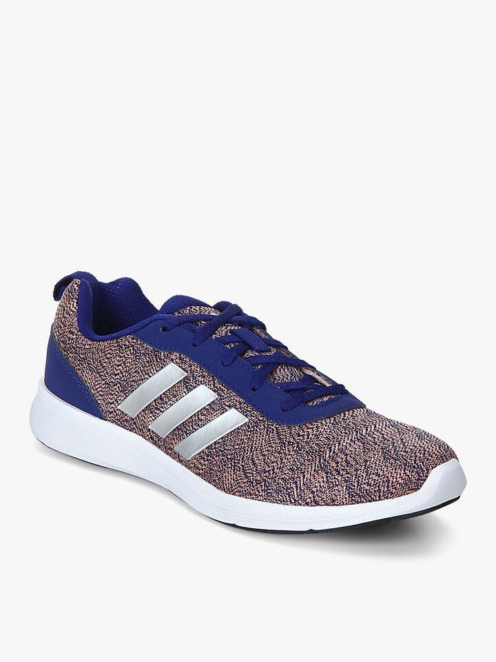 Buy Adiray 1.0 W Peach Running Shoes