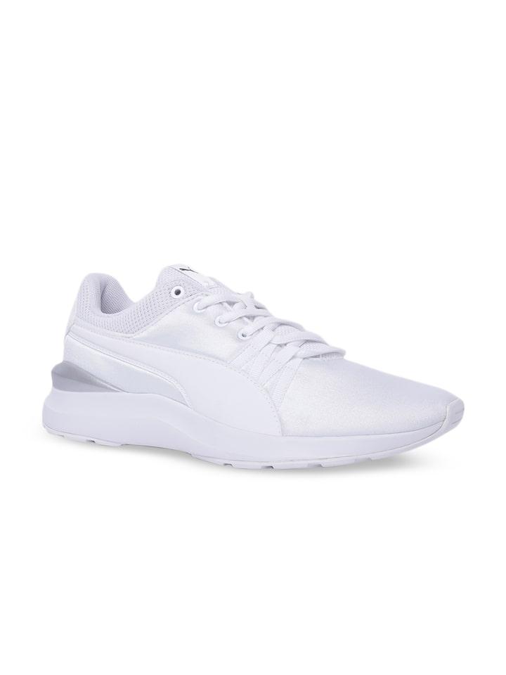 Puma Women White Sneakers 36818502 Puma
