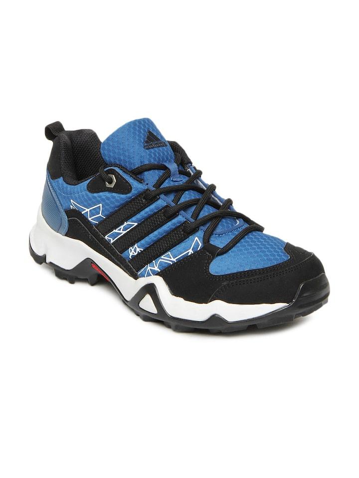 Buy ADIDAS Men Blue Zetroi Sports Shoes