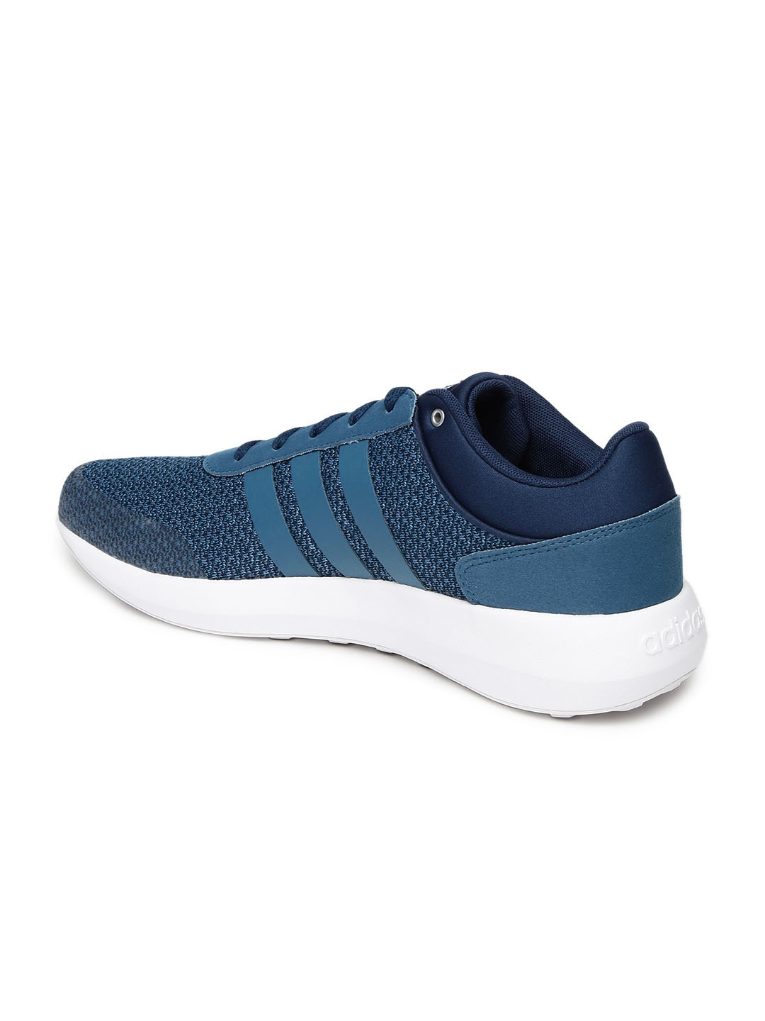 Buy Race Sneakers Men For Casual Blue Neo Shoes Cloudfoam Adidas rqYXgr