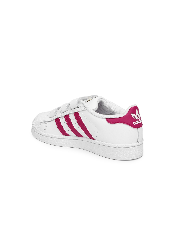 Buy Adidas Kids Foundation Originals Superstar White Unisex Sneakers QdWCxreEBo
