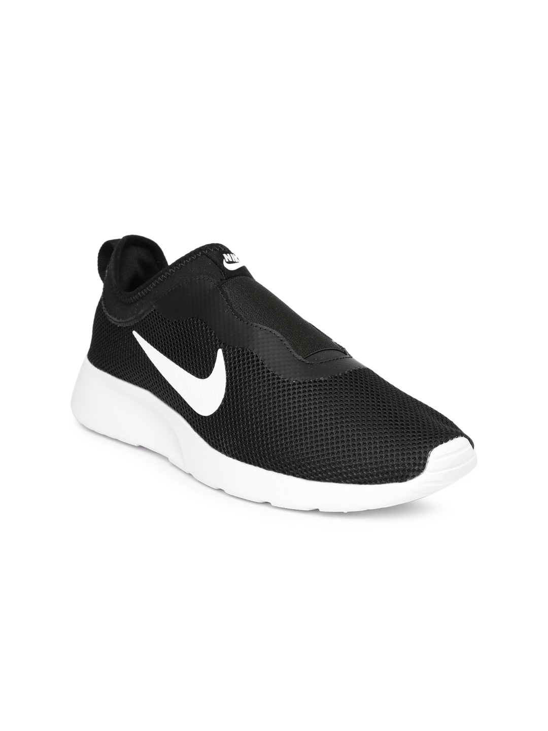 Tanjun Slip Black Women Sneakers Nike On 45j3LRA