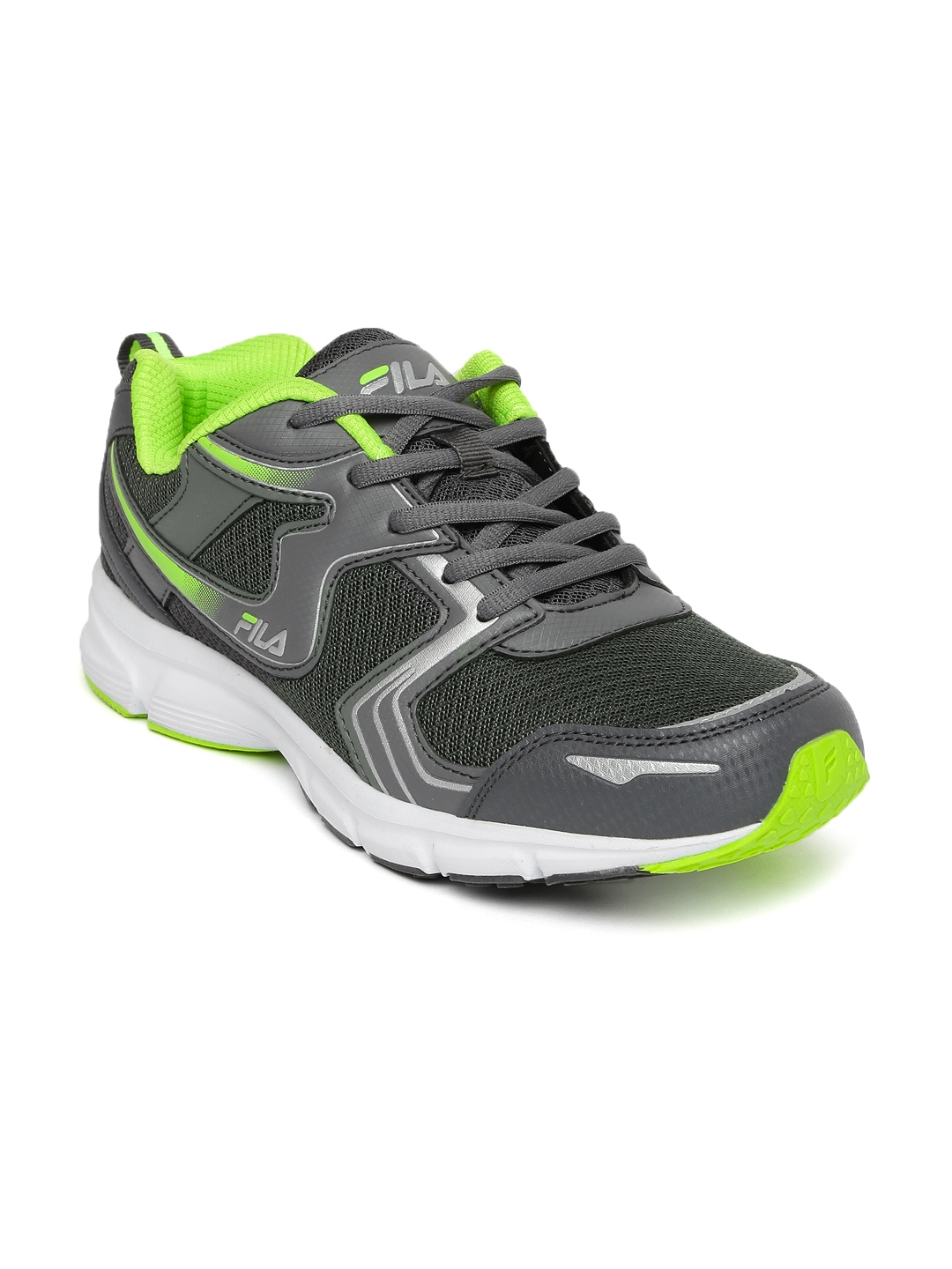 For Sports Barrel Fila Shoes Running Men Grey Buy Iv 8aW70nw