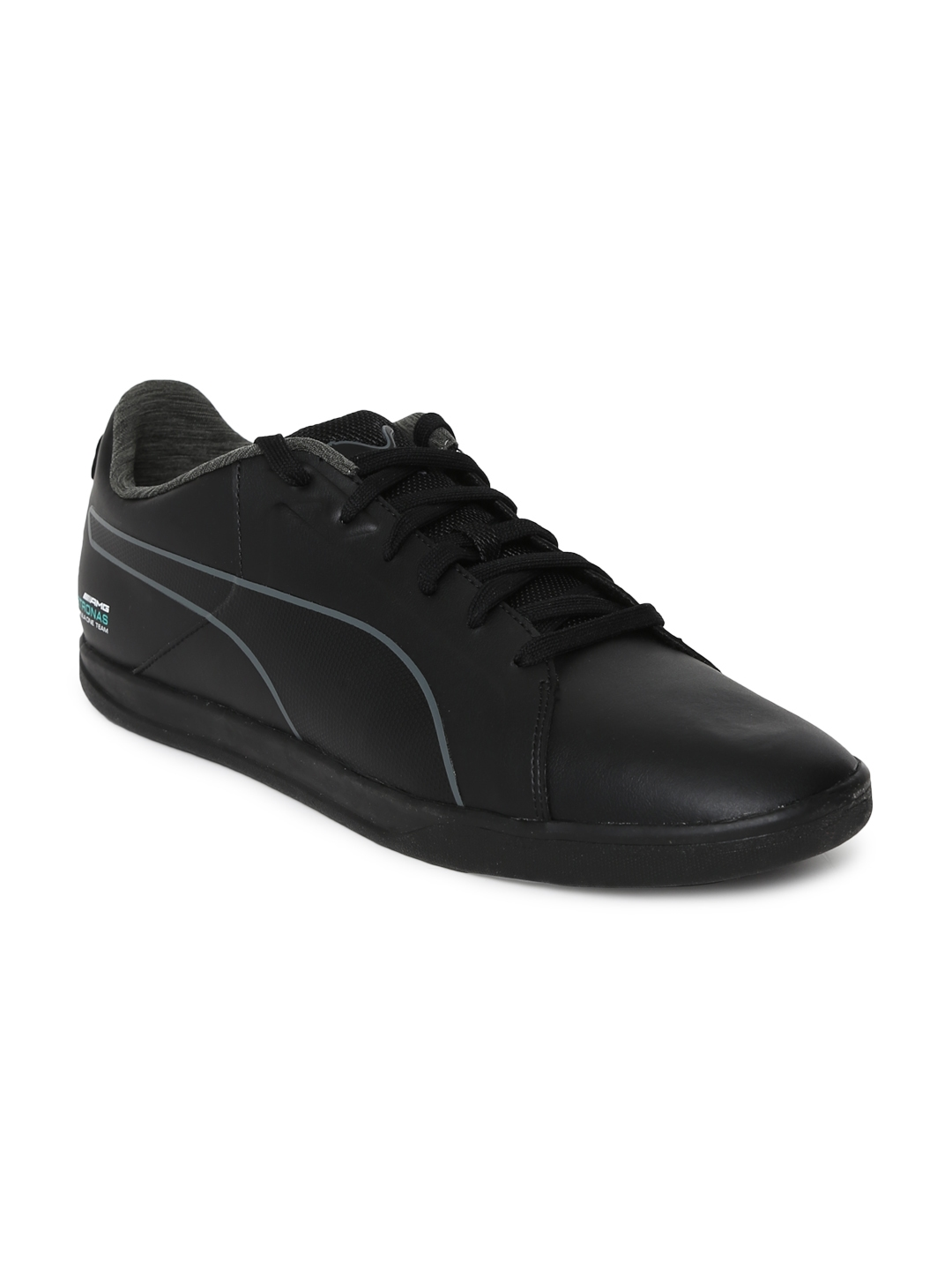 Mercedes Buy 2268606 Casual Men Myntra Court Shoes Petronas for AMG PZWdrqZ