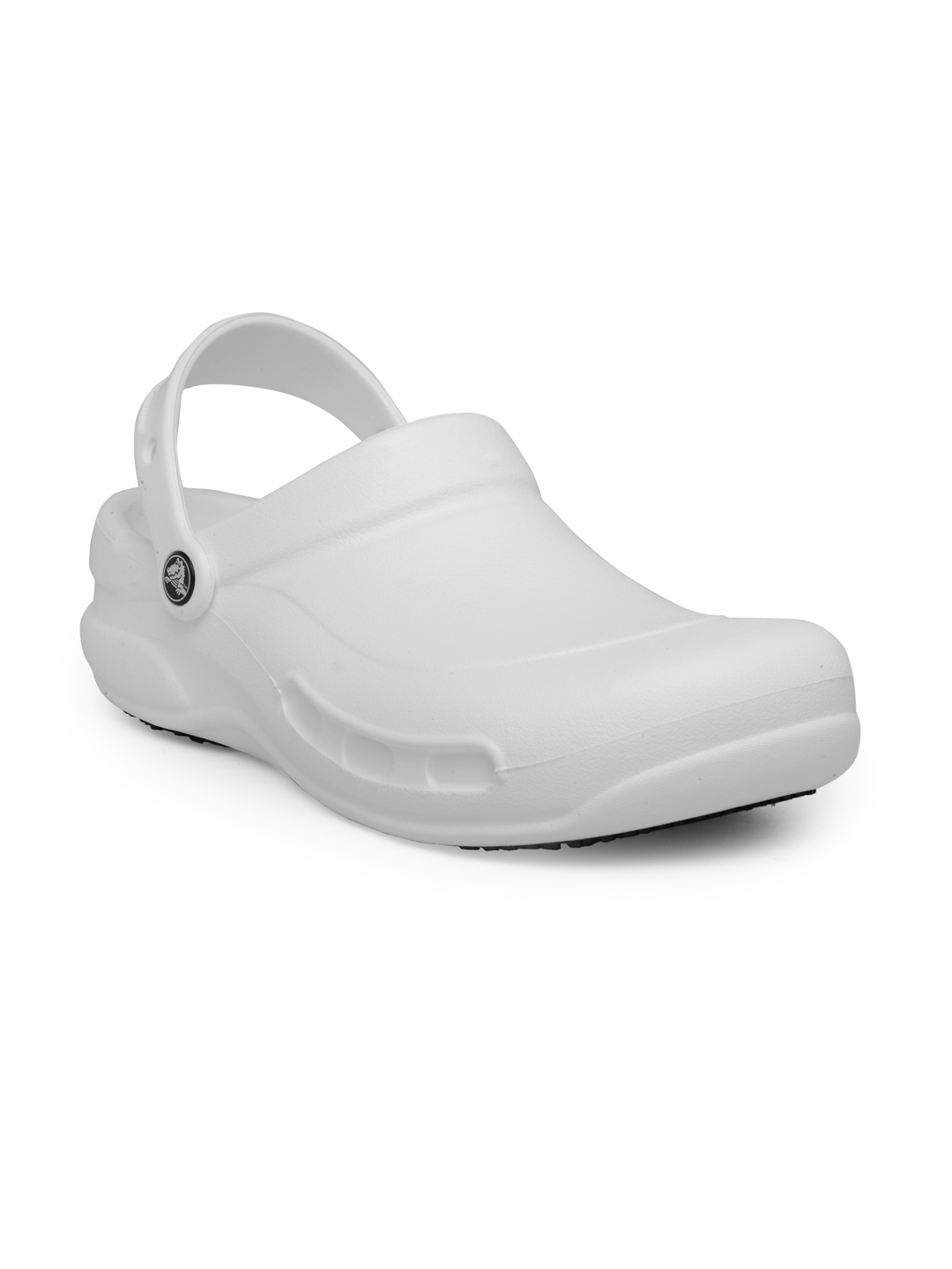2306603 For Clogs Crocs Men Sandals Buy White Myntra qwpg6WY for ... 2c755fa93492