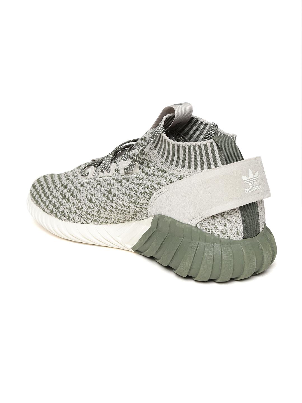 the latest 81ee7 06c25 Grey Pk amp  Doom Green Originals Buy Adidas Men Tubular Sock Olive  wgx6wYZvq