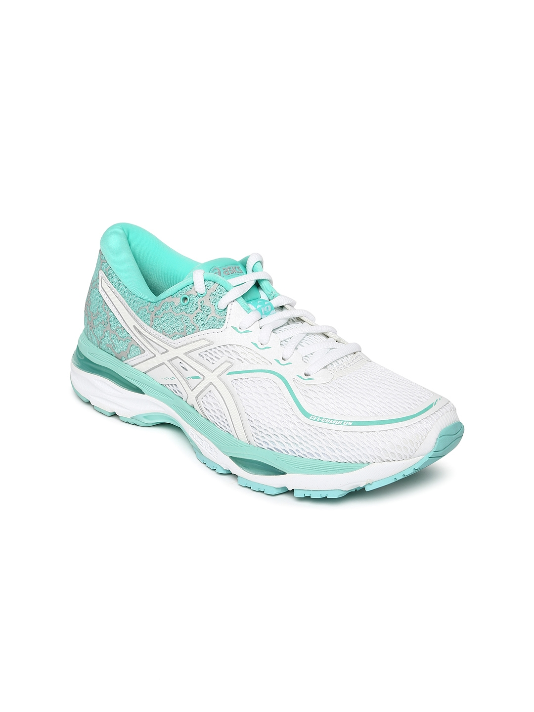 Cumulus Gel Show Running Buy 19 Shoes Asics Lite Women White qxHP1O