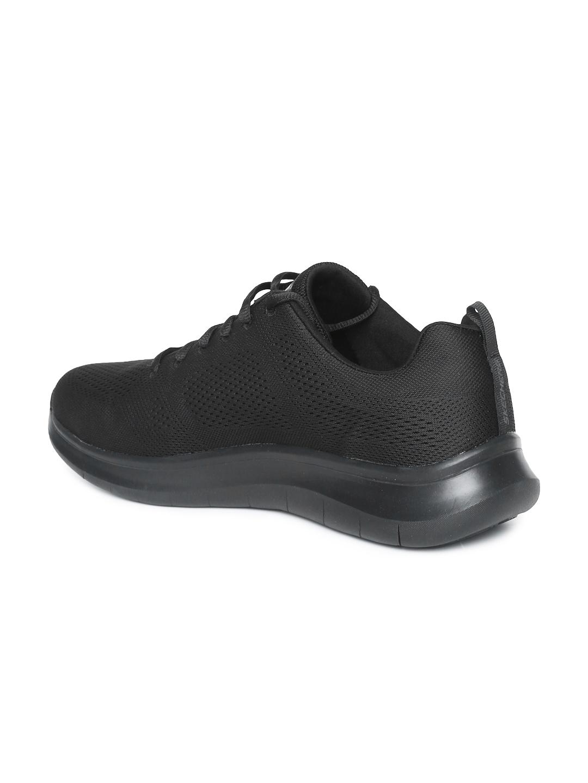 Skechers Shoes Flex Quantum Casual Black For Rood Men Buy Sneakers Tdqwg6Tx