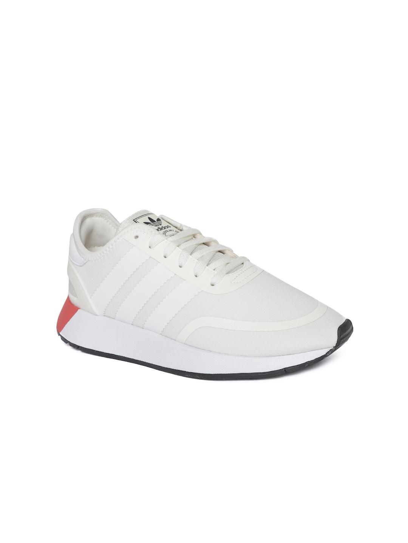 White Shoes N Originals Women 5923 Sneakers Casual Adidas Off Buy uTwXZPkOi