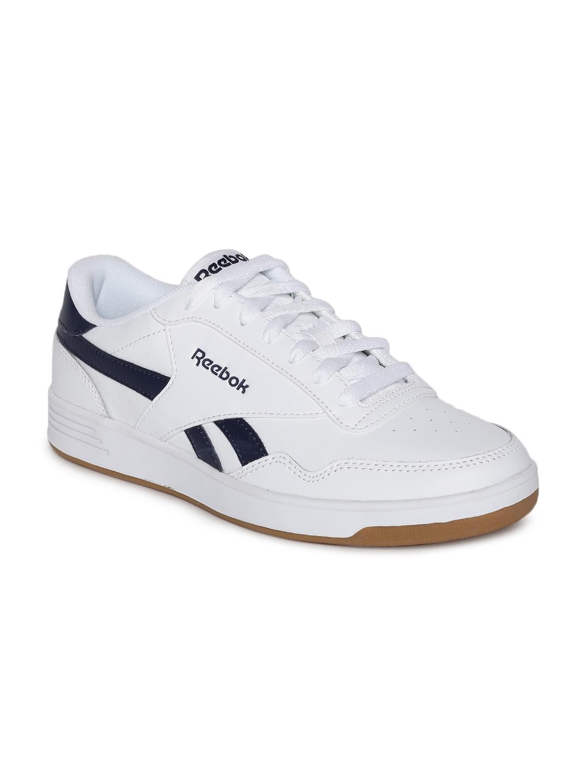 Reebok Techque Sneakers T Buy Men Classic Shoes Royal White Casual RXdRqw 6c5ab572d