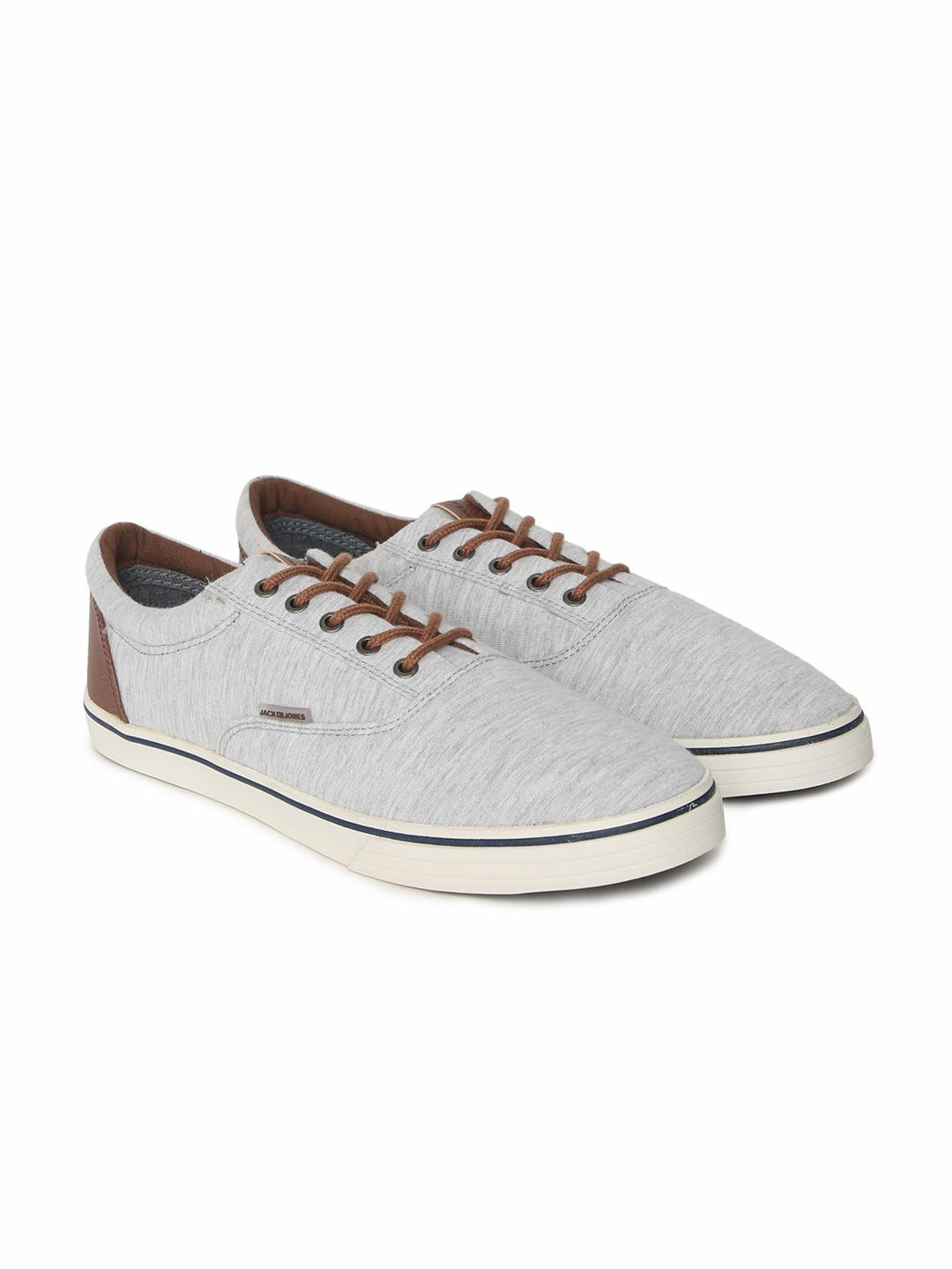 Jack For Jones Sneakers Casual Buy amp; Men Grey Jfw Shoes Vision vqEnfdwpx