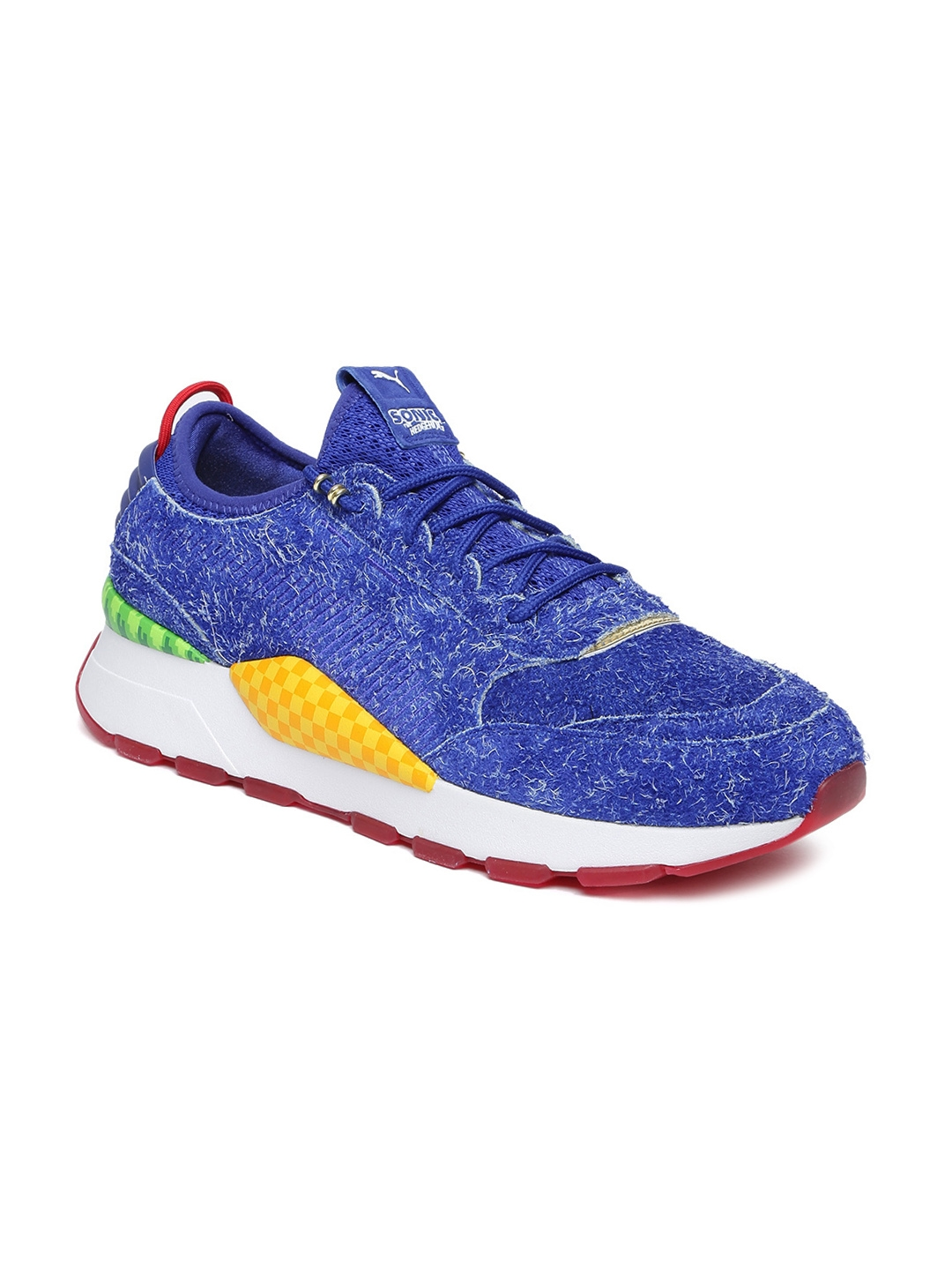 0 Shoes For X Buy Puma Men Rs Blue Running Sports Sonic 6yYgIfmb7v