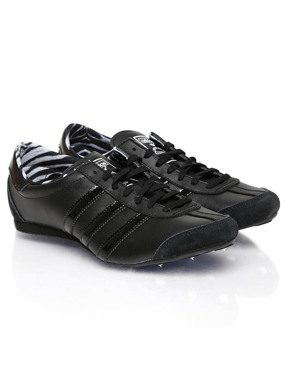 252def6dde Sports Originals Buy Adidas Black Shoes Women Aditrack WED2IYH9