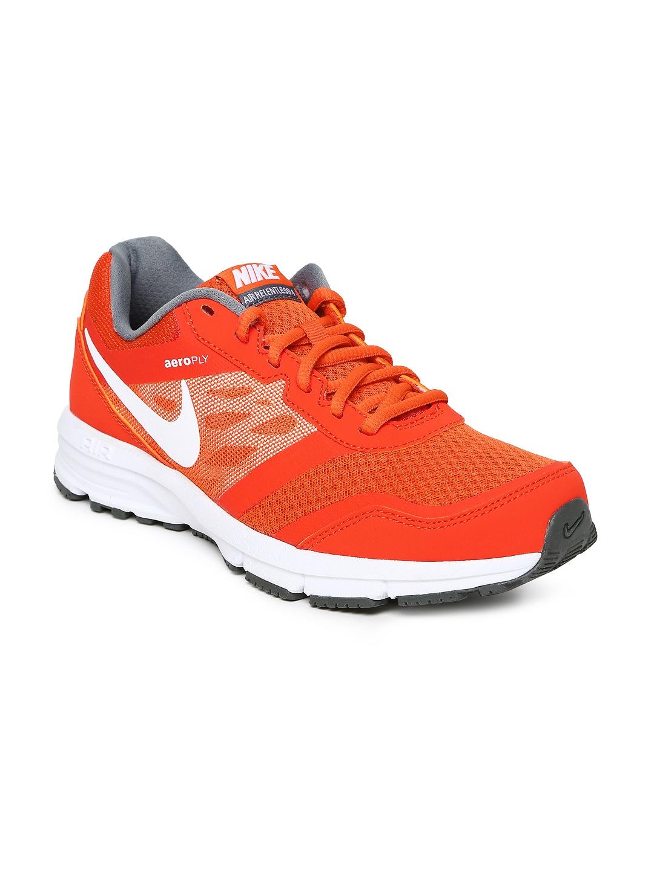 Relentless Air Running Msl Nike 4 Men Orange Shoes kOXwPuZiT