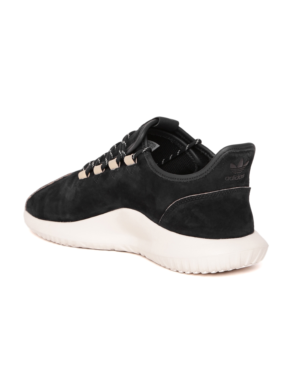adidas originals tubular shadow leather heren
