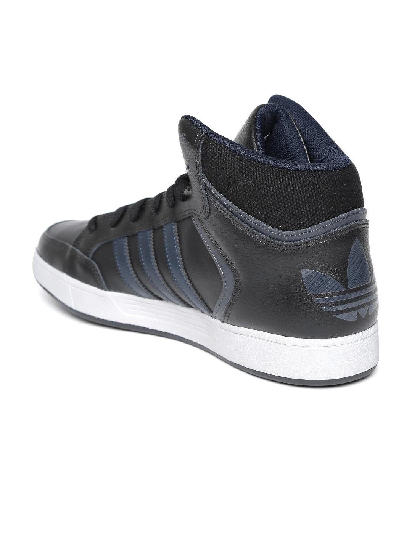chaussures varial mid adidas originals sport