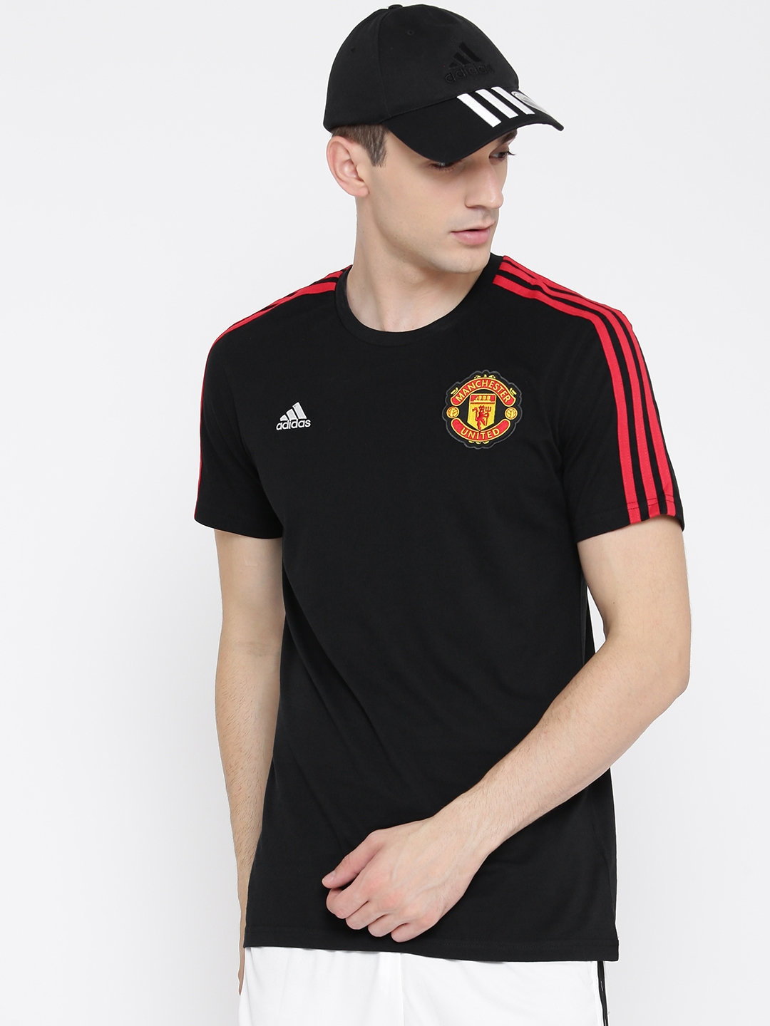 adidas online t shirts