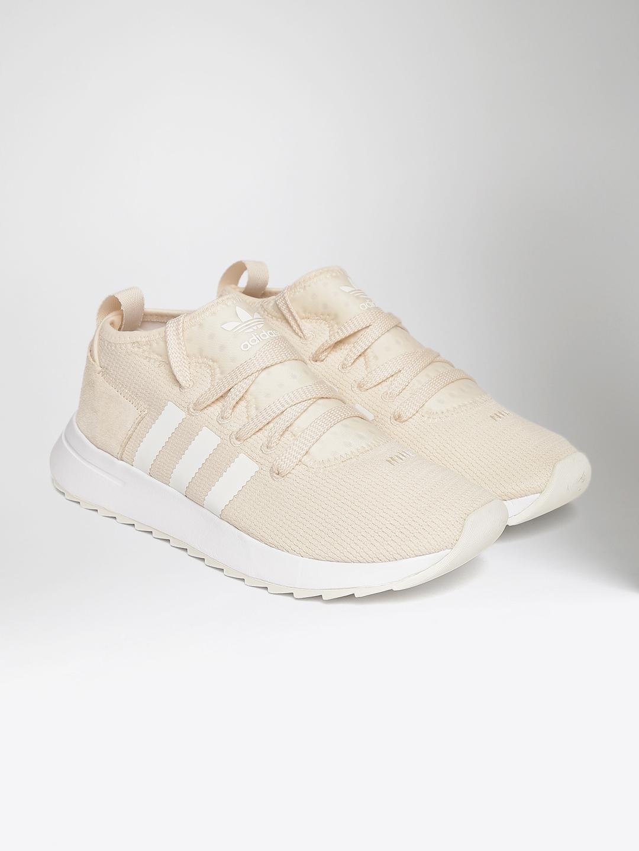 adidas flashback beige