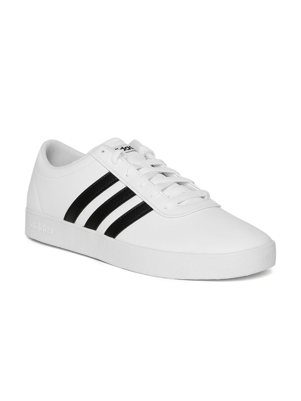 adidas shoes men white