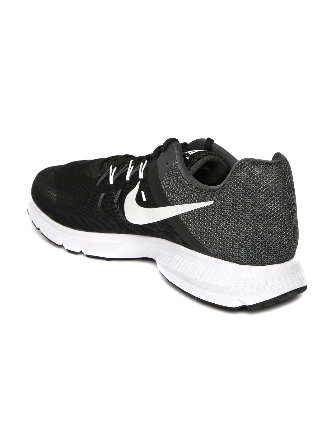 69578458d1065 Buy Nike Men Black Zoom WinFlo 2 Sports Shoes - Sports Shoes for Men ...