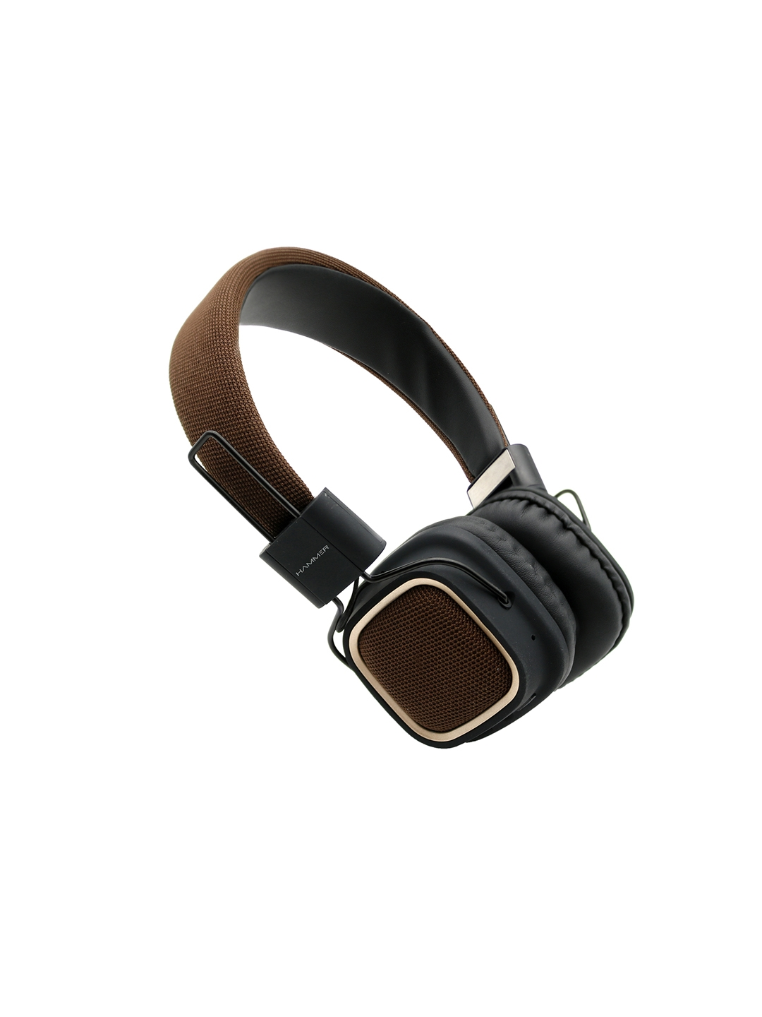 Hammer Plunder On The Ear Wireless Headphones