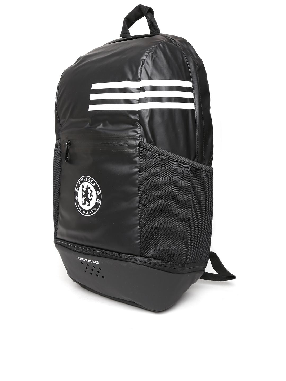 b72f970e8952 Buy ADIDAS Unisex Black CFC Clima Backpack - Backpacks for Unisex ...
