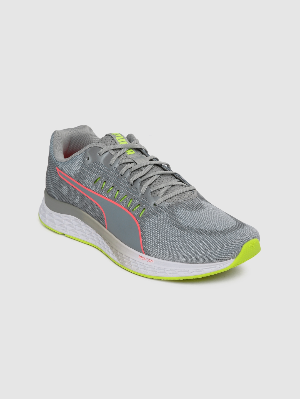 Buy Puma Women Grey Speed Sutamina