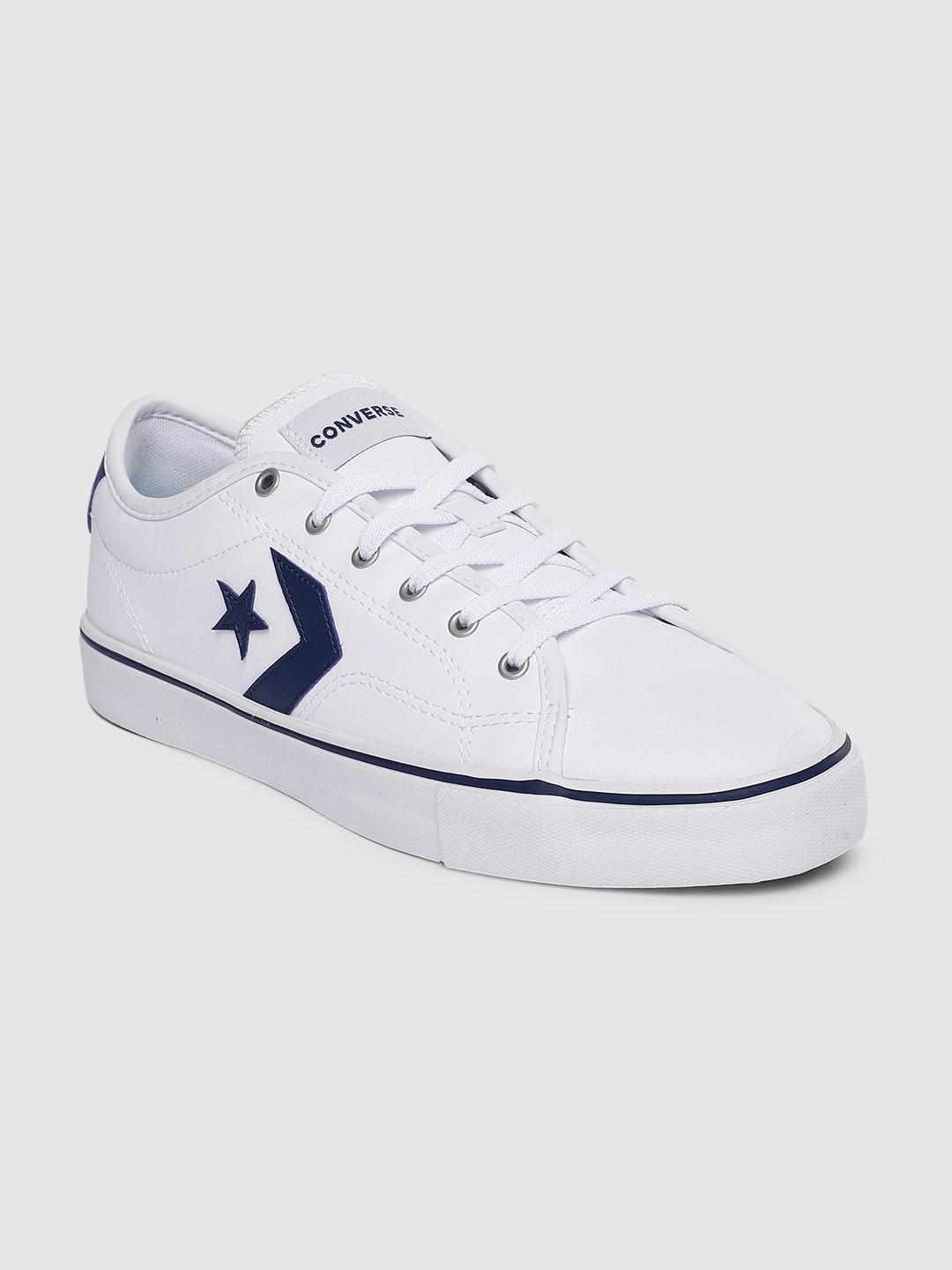 White Sneakers - Casual Shoes