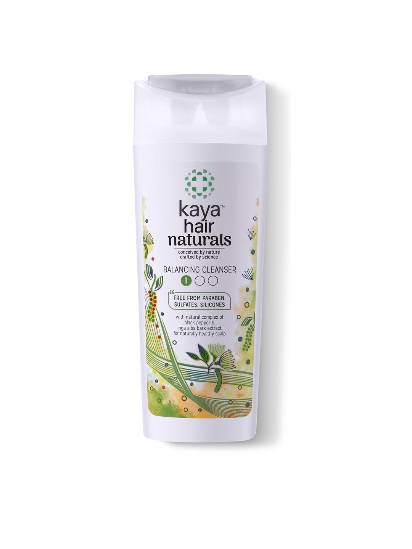Kaya Skin Hair Naturals Clinic Unisex Balancing Cleanser 225 ml